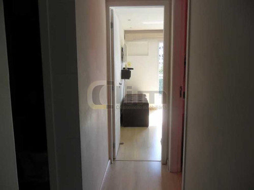 apartamento - ref: cj30891