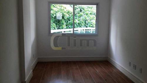 apartamento - ref: cj30903