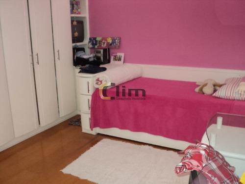 apartamento - ref: cj4074