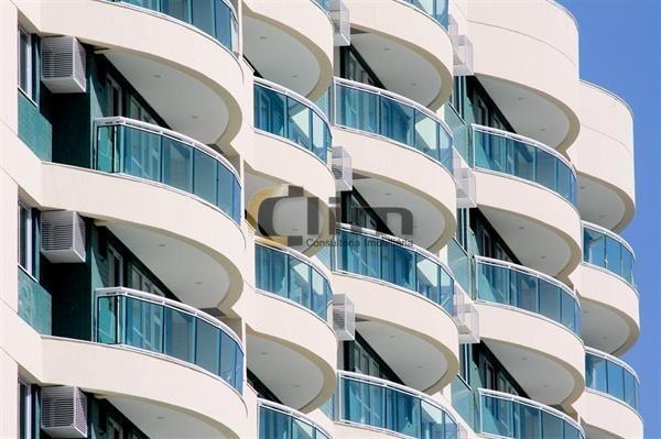 apartamento - ref: cj4078