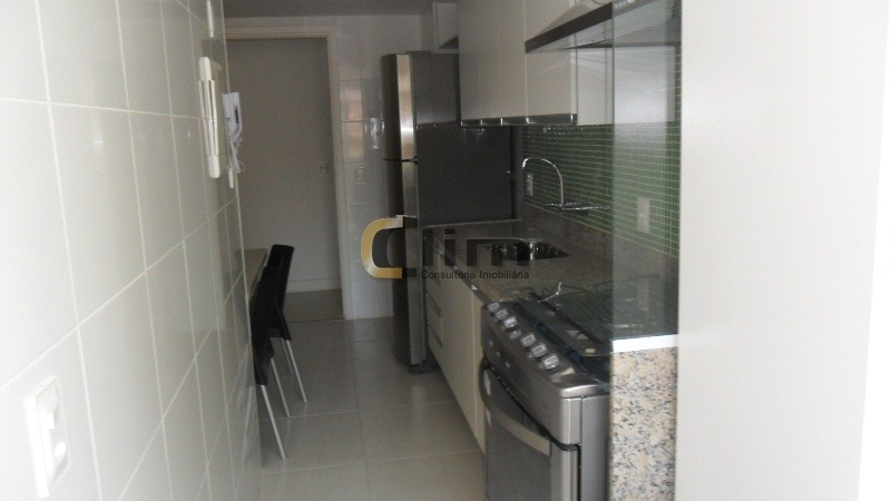 apartamento - ref: cj4084