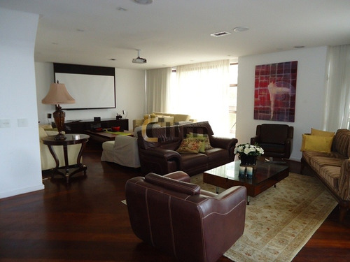 apartamento - ref: cj4092
