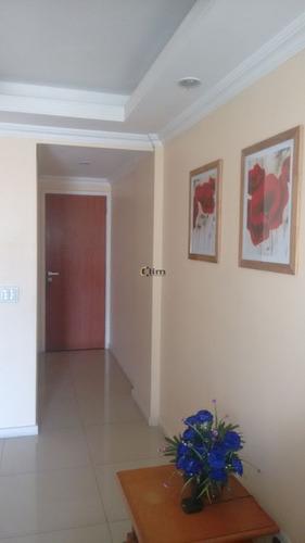 apartamento - ref: cj4093