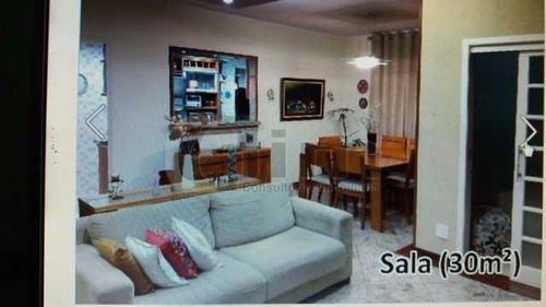 apartamento - ref: cj4105