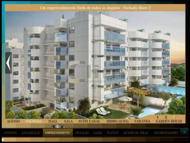 apartamento - ref: cj4109