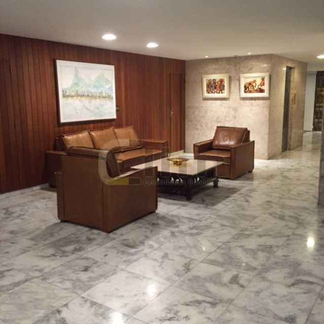 apartamento - ref: cj4119