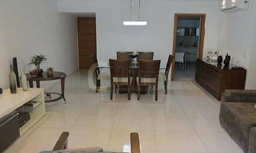 apartamento - ref: cj4122