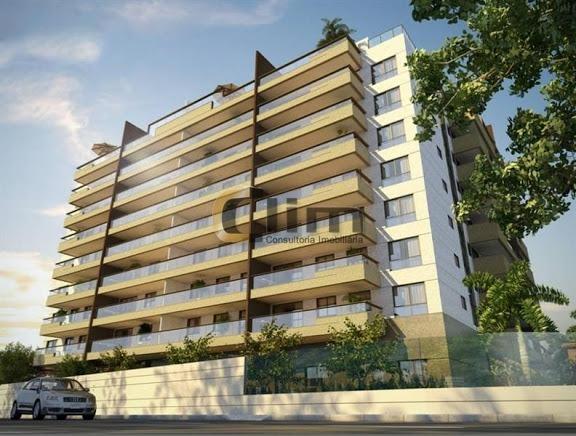 apartamento - ref: cj5003