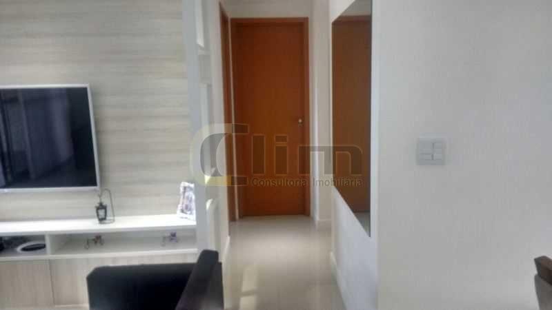 apartamento - ref: cj5004