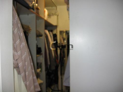 apartamento - ref: cj7448