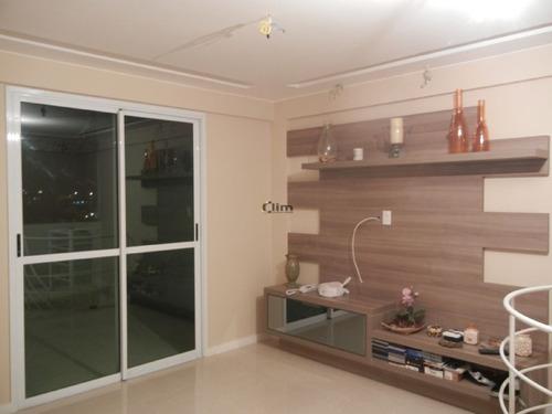 apartamento - ref: cj7530