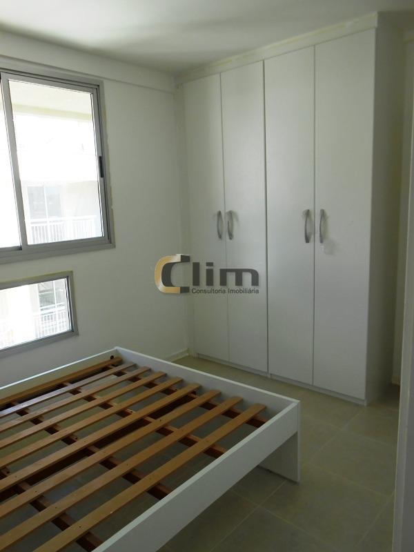 apartamento - ref: cj7578