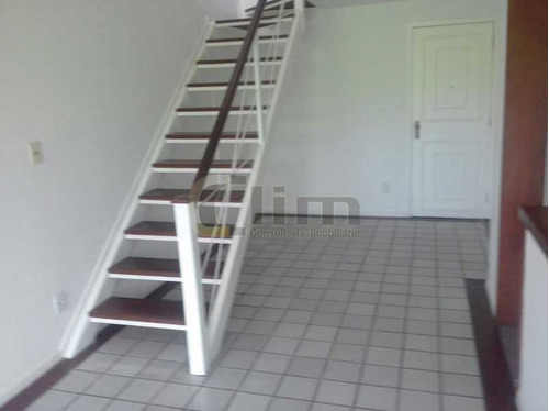 apartamento - ref: cj7619