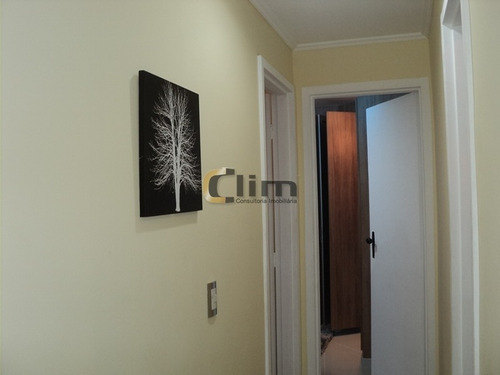 apartamento - ref: cj7628