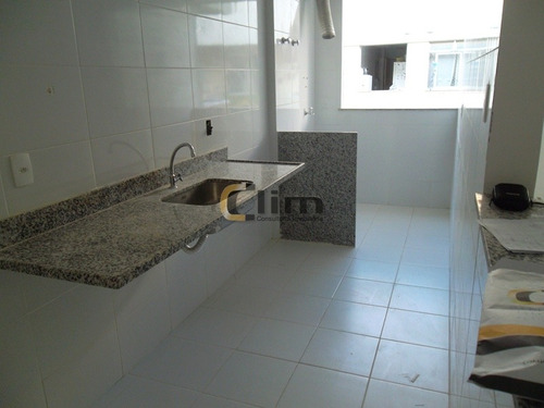 apartamento - ref: cj7635