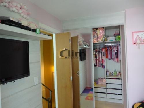 apartamento - ref: cj7696