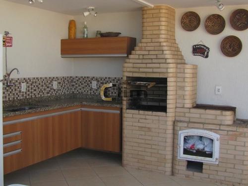 apartamento - ref: cj7708