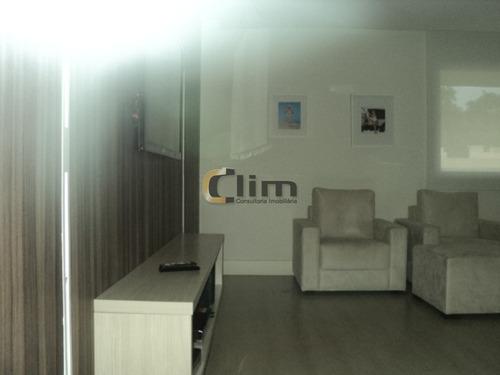 apartamento - ref: cj7727