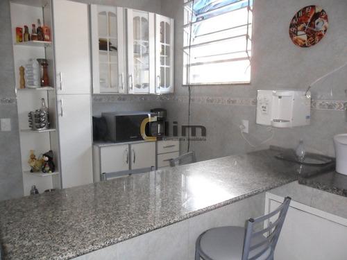 apartamento - ref: cj7729