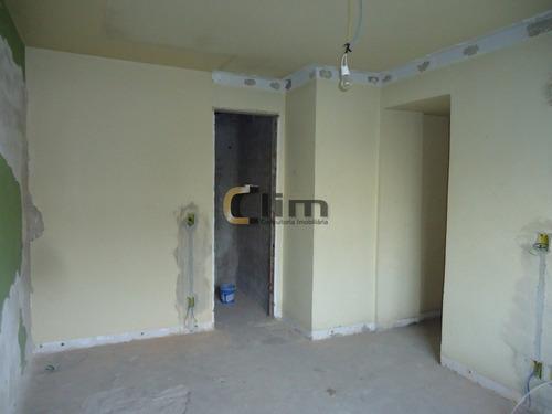 apartamento - ref: cj7749