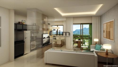 apartamento - ref: cj7753