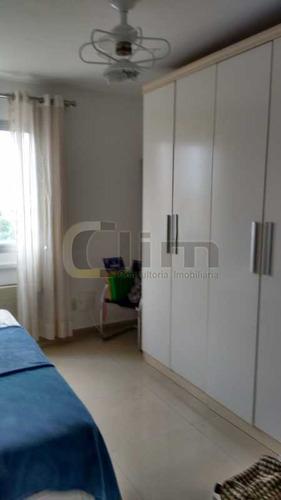 apartamento - ref: cj7774
