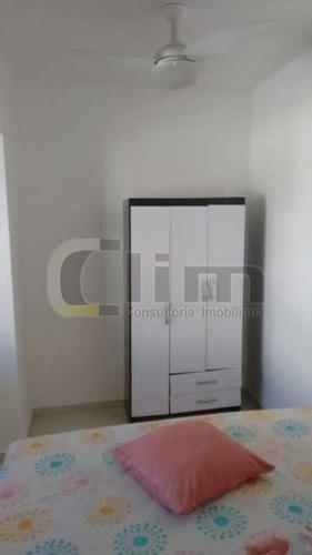 apartamento - ref: cj7776