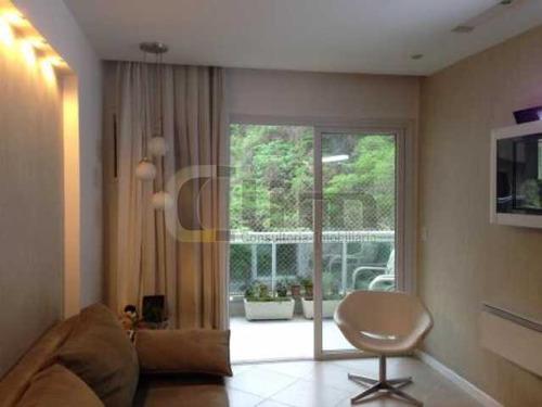 apartamento - ref: cj7783