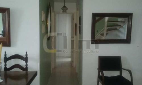 apartamento - ref: cj7785