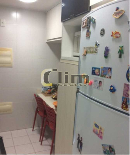 apartamento - ref: cj7800