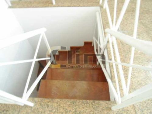 apartamento - ref: cj7803