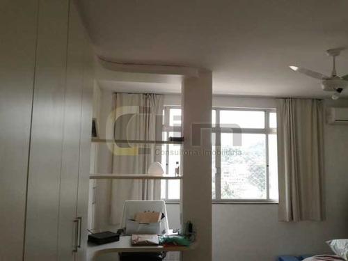 apartamento - ref: cj7816