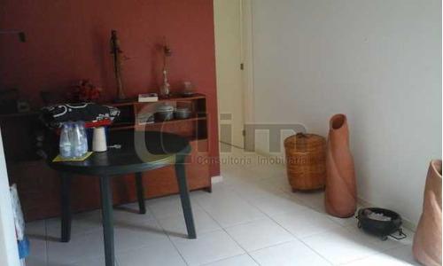 apartamento - ref: cj7829