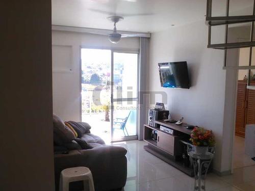 apartamento - ref: cj7831