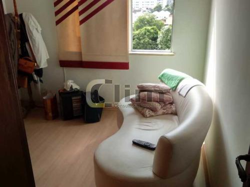 apartamento - ref: cj7836