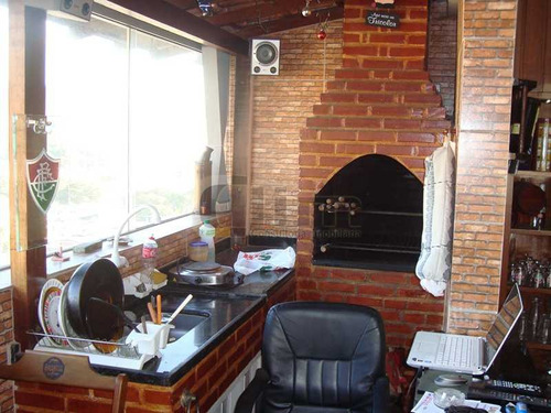apartamento - ref: cj7841