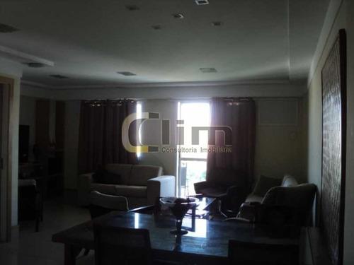 apartamento - ref: cj7843