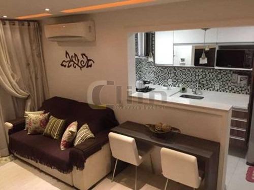 apartamento - ref: cj7845