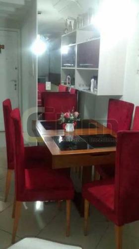 apartamento - ref: cj7851