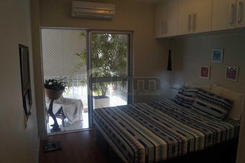 apartamento - ref: cj7852