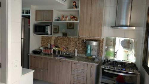 apartamento - ref: cj7857