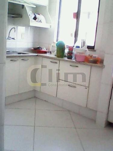 apartamento - ref: cj7860