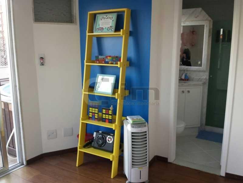 apartamento - ref: cj7862