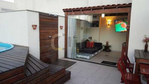 apartamento - ref: cj7863