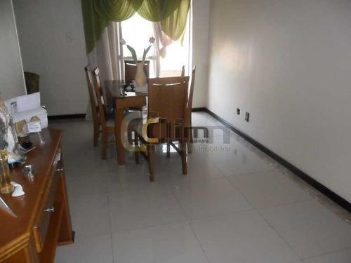 apartamento - ref: cj7864