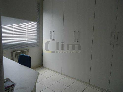 apartamento - ref: cj7866