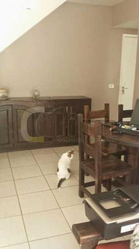 apartamento - ref: cj7867