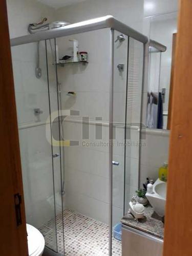 apartamento - ref: cj7872