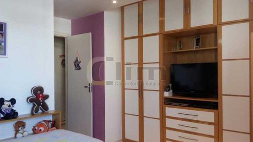 apartamento - ref: cj7877
