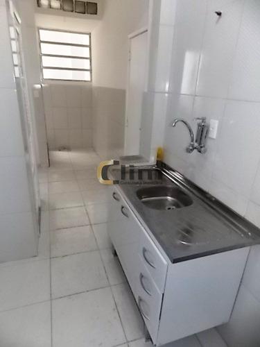 apartamento - ref: cm1049